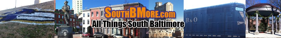 South Baltimore