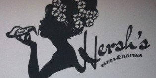 Hersh's Pizza & Drinks: The Italian Newcomer to SoBo
