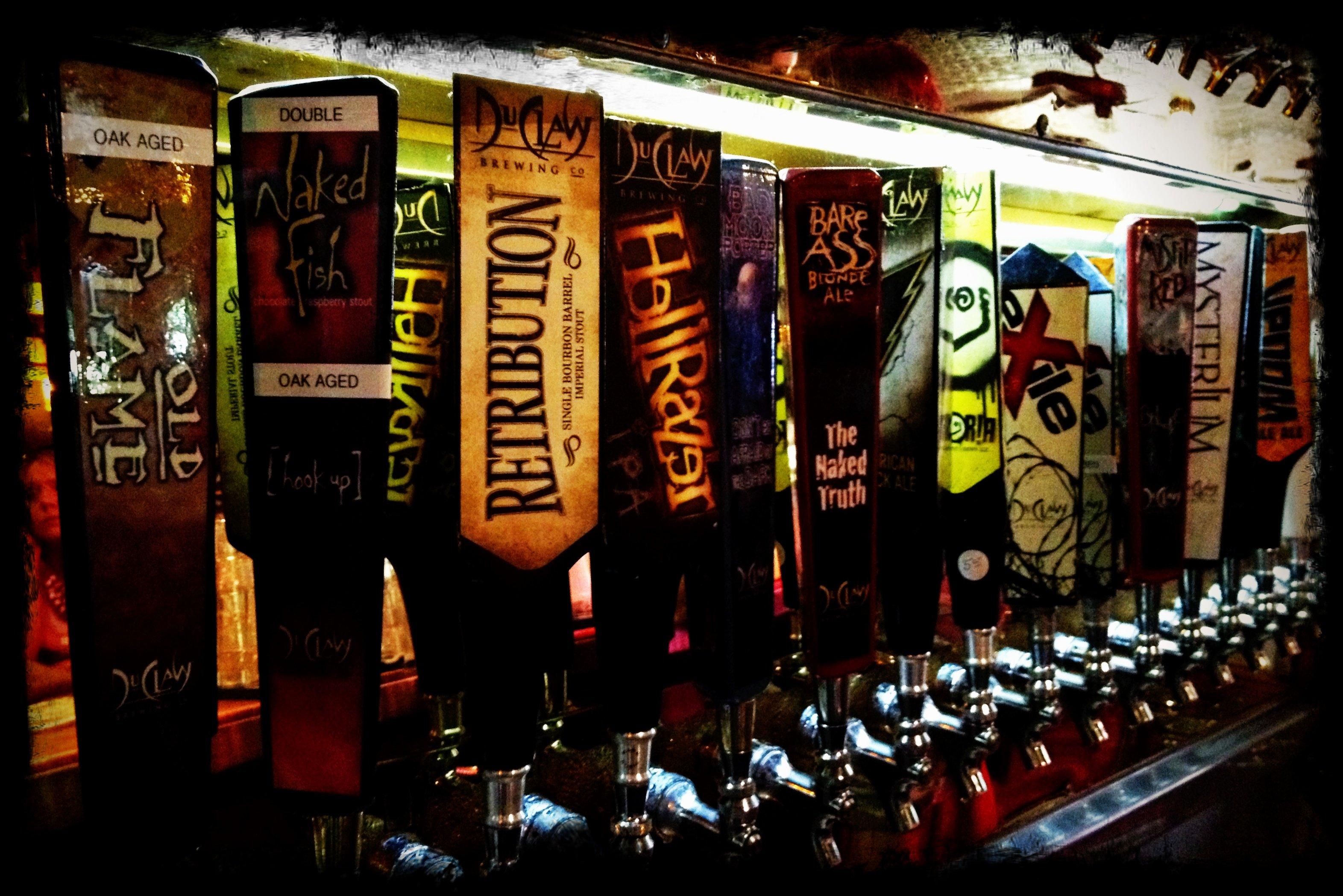 Best Baltimore Craft Beer Bars