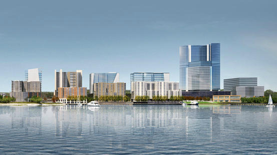 Baltimore innerspace for amazon the best of westport and port turners westport plan as it would have been seen from port covington malvernweather Image collections