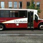 University of Maryland Launches Shuttle