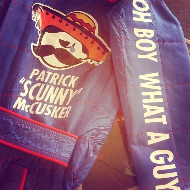 Local Businesses Join Together To Honor Patrick Scunny
