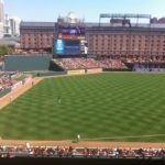 Orioles Announce Potential Tiebreaker Ticket Sale