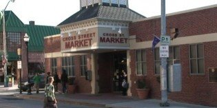 RFP Issued for the Redevelopment of Cross Street Market in Federal Hill