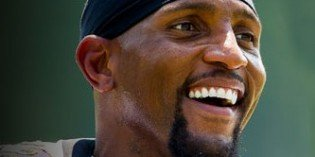 Ray Lewis: Simply the Best, Better Than All the Rest