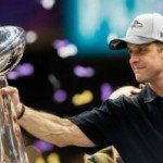 John Harbaugh to be Immortalized with Statue at Miami University