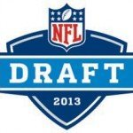 With the 32nd Pick in the 2013 NFL Draft, the Ravens Select…
