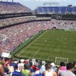 CONCACAF Announces M&T Bank Stadium To Host 2013 Gold Cup