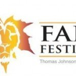 Thomas Johnson Fall Festival This Saturday