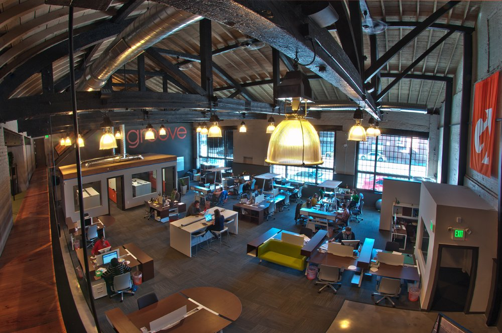 Groove Offices