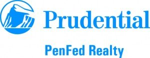 Prudential PenFed blue logo
