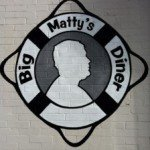 New Location and Name Ahead for Big Matty's Diner