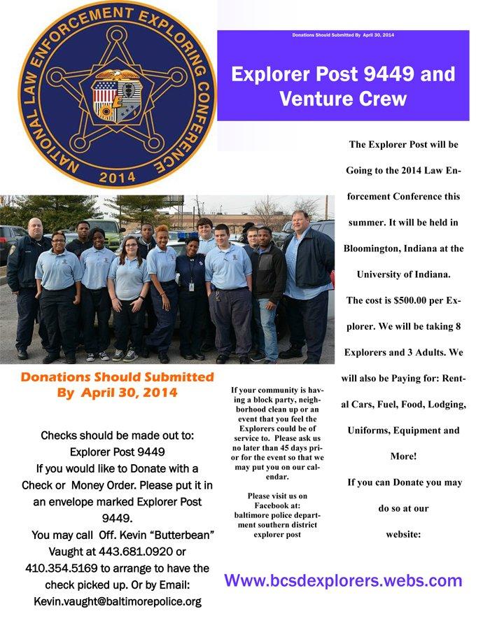 Explorer_s Flyer
