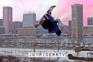Photo from JOYRIDERSTV