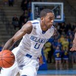 Digital Harbor Alum Davon Usher Leads Top-Seeded Delaware in CAA Tournament