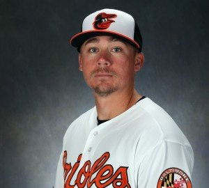 Pigtown's Steve Clevenger Returns to the Orioles