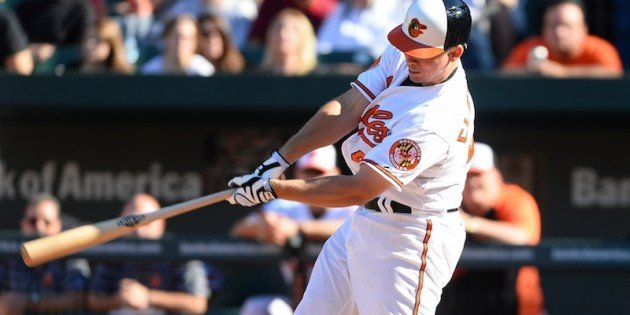 Playing for the Orioles is a Dream Come True for Pigtown's Steve Clevenger