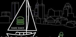 Shake Shack to Open First Baltimore Location at 400 E. Pratt St.