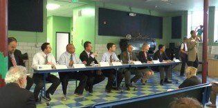 Video: District 46 Candidates Discuss Growing Baltimore City