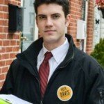 Q&A With Liam Davis, Candidate for District 46 Delegate