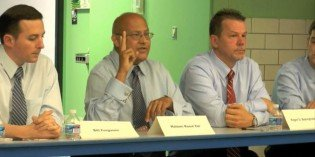 Video: District 46 Candidates Discuss the Failed Healthcare Website