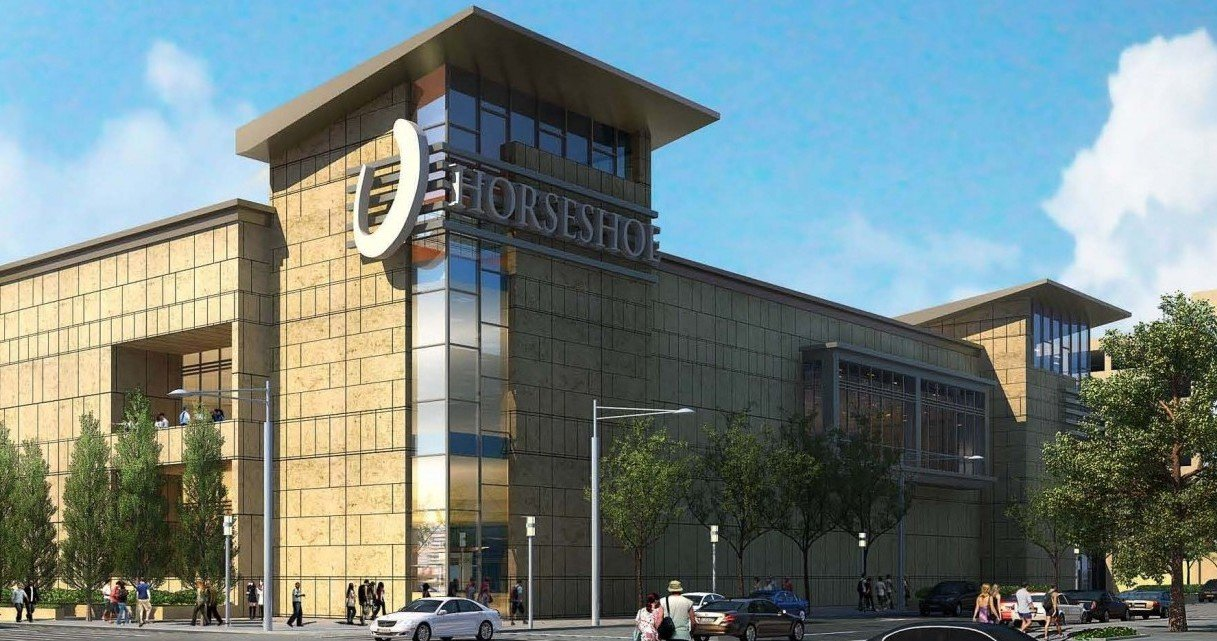 Horseshoe Casino Baltimore to Open August 26th