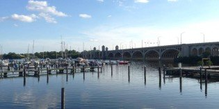 Baltimore City Plans Study to Determine the Future of the Hanover Street Bridge Corridor
