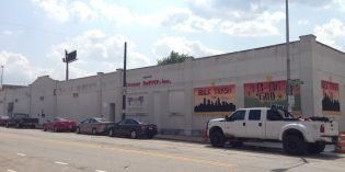 Caves Valley Partners Purchases Hanover Street Warehouse Near Port Covington