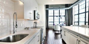 Million Dollar Monday: A Silo Point Condo Overlooking the Harbor