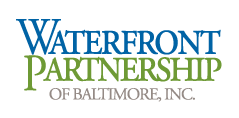 WATERFRONT PARTNERSHIP OF BALTIMORE SECURES LICENSE FOR ICE SKATING RINK AT MCKELDIN SQUARE