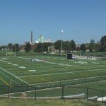 Video: Under Armour and Locust Point Cut the Ribbon at Banner Field