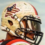 Maryland Football to Wear Star-Spangled Uniforms This Saturday