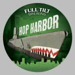 FULL TILT BREWING to Launch Double IPA Hop Harbor on September 20th