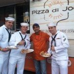 Pigtown's Joey Vanoni Launches Pizza di Joey Food Truck