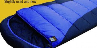 SAFE Alternative Collecting Sleeping Bags for the Homeless