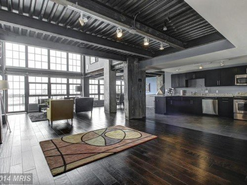 Million Dollar Monday 4 300 Sq Ft Industrial Loft In Make Your Own Beautiful  HD Wallpapers, Images Over 1000+ [ralydesign.ml]