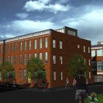 The Enclave of Federal Hill Begins Construction
