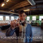 Q & A With Patrick Rife of StartUp Soiree