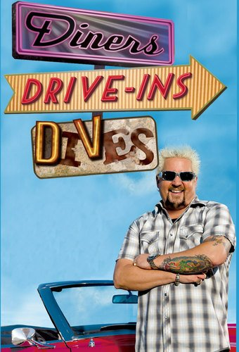 What South Baltimore Eateries Should be Featured on Diners Drive Ins and Dives