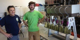Charm City Meadworks Launches in South Baltimore, Q & A with Co-Founder James Boicourt