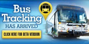 MTA Launches 'My MTA Tracker for Bus' to Track Bus Arrivals on Smartphones and Tablets