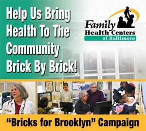 BricksforBrooklyn
