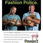 Pawject Runway to Benefit BARCS on May 11th at Royal Farms Arena