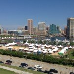 Progress and Growth Leads to Optimism for Downtown Baltimore