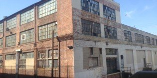 Office Renovations Begin at The Parker Building, Stadium Area Real Estate Heats Up