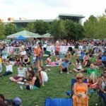 Summer Socials at West Shore Park Announced