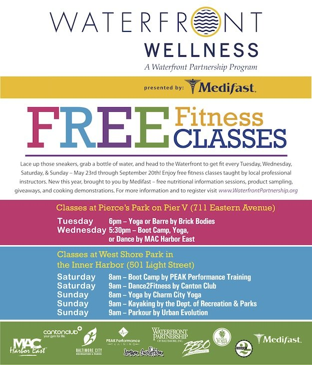 34x29-Waterfront_Wellness-Poster