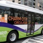 Cutbacks to Charm City Circulator Not Sitting Well with Many in South Baltimore
