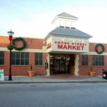 Caves Valley Partners and War Horse Enter Exclusive Negotiating Privilege for Cross Street Market