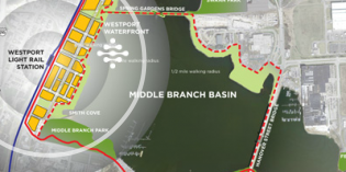 Kevin Plank's Sagamore Development Purchases 43-Acre Westport Waterfront Parcel in South Baltimore